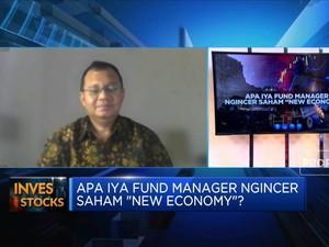 Fund Manager Mulai Incar Saham New Economy, Begini Prospeknya