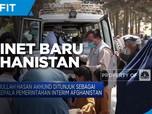 Taliban Umumkan Kabinet Baru Afghanistan