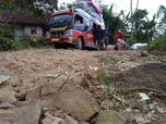 Gokil! Proyek Jalan Belah Gunung & Hutan 350 Km Digarap Jabar
