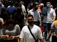 Cerita Covid Singapura, Kasus Masih Tinggi & Bebas Karantina