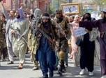 Drama Taliban: Mesra Dengan China &