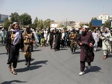 Afghanistan Memanas: Bisa Hancur Total, 'Diserang' Iran-Turki