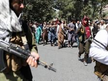 Afghanistan Kritis di Ujung Tanduk, PBB Turun Tangan!
