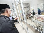 Kolaborasi Solid Tangani Pandemi COVID-19 di Jabar