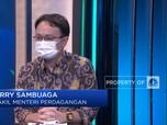 Warning Wamendag: Kripto Bukan Mata Uang RI, Tapi Komoditas
