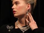 Gelang Berlian Marie-Antoinette Dilelang, Harga Mulai Rp 28 M
