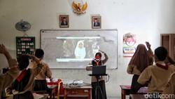 1.509 Sekolah di Jakarta Gelar PTM Terbatas Besok, Ini Daftarnya