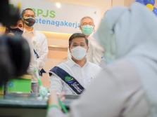 Protecting & Empowering, Jadi Fokus Harpelnas BP Jamsostek