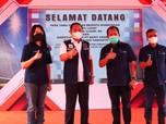 PTBA Bangun PLTS untuk Pompa Irigasi di Lahat Sumsel!