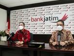 Data Dikabarkan Bocor, Ini Respons Bank Jatim