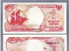 Bukan Kaleng-kaleng, Uang Kuno Beneran Dibeli Ratusan Juta!
