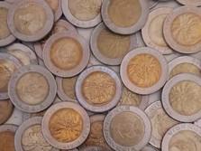 Ini Lho Uang Koin Tahun 1990 yang Dijual Harga Selangit!
