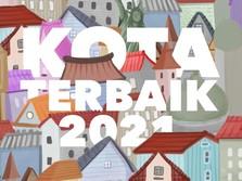 Inilah 10 Kota Terbaik di Dunia, Jakarta Masuk?