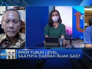 Jurus Bima Arya Pulihkan Ekonomi Bogor di Masa PPKM