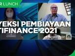 Multifinance Tak Pede Pembiayaan 2021 Bisa Tumbuh Positif
