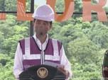 Sederet Manfaat Bendungan Paselloreng yang Diresmikan Jokowi