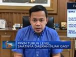 PPKM Level 3, Bogor Kejar Vaksinasi & Bertahap Buka Aktivitas