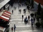 Covid Singapura Masih Tinggi dari RI, Ini Update Terbarunya