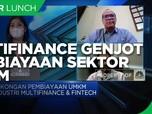 Strategi Multifinance Genjot Pembiayaan Sektor UMKM