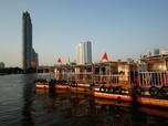Dear Travelers, Siap-Siap Bangkok Sambut Turis Bulan Depan!