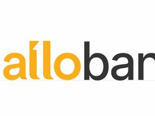 Saham Bank Digital Rontok, Allo Bank Mendaki 'Pucuk Dingin'
