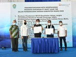 PTBA Alokasikan CSR Rp 21,9 M untuk Pembangunan Muara Enim