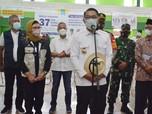 Kang Emil: Komplek Petrokimia Pertamina Andalan Indramayu
