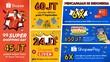 Pesanan UMKM Shopee Naik 6 X Lipat di 9.9 Super Shopping Day