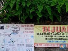 Ramai Obral Kos-kosan dari Jakarta hingga Jogja!