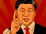Alarm Krisis Energi China, Xi Jinping Darurat Stok Batu Bara!