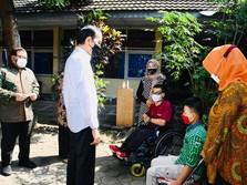 Tak Perlu Repot, Ribuan Orang di Wilayah Ini Bakal Divaksin