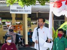 Imbauan Jokowi: Siapkan Transisi Pandemi ke Endemi