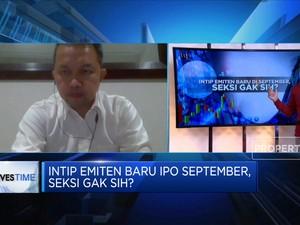 Jurus Berburu Emiten Baru IPO di Bulan September