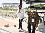 Jokowi Resmikan Rusun Madrasah Mu'allimin Muhammadiyah Rp22 M
