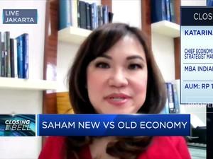 Lirik Saham New Economy, Manulife AM Terapkan 3 Kriteria