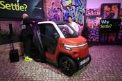 Intip Penampakan Mobil 'Masa Depan Dunia' di Munich Auto Show