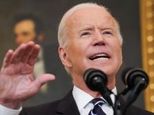 Top Mr Biden! AS Siap Guyur Vaksin (Lagi) ke Negara Ini