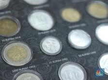 Jualan Uang Kuno, Pria Ini Bisa Raup Rp 40 Juta Per Bulan