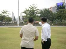 Ridwan Kamil: Monumen Gasibu Sudah Dibangun Sebelum Pandemi