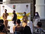 PHE Tuban East Java Raih Penghargaan dari Gubernur Jawa Timur