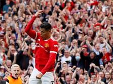 Masih Pandemi Covid-19, Manchester United Rugi Gede!