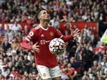 Demam Ronaldo, Siapa Investor di Balik TeamViewer Sponsor MU?
