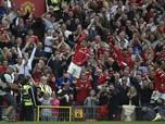 Intip Aksi Debut Pertama Cristiano Ronaldo Gocek Newcastle