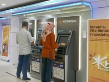 Serbu! KB Bukopin Beri Special Rate buat Deposito