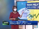 Bank Pelat Merah Berlomba untuk Unjuk Gigi