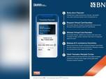 Gandeng BNI, Traveloka Luncurkan 'Virtual Card Number'