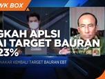 Capai Target Bauran EBT 23%, APLSI Harap Hambatan Ini Diatasi