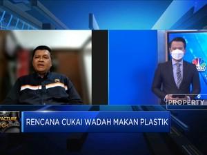 Inaplas Sebut Penerapan Cukai Plastik Tak Tepat, Ini Sebabnya