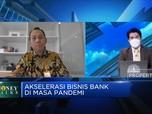 Jurus Akselerasi Kredit UMKM Ala Dirut Bank Mandiri Taspen