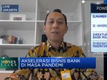 Kinerja Positif Bank Mandiri Taspen, Kredit Tumbuh 29,22%